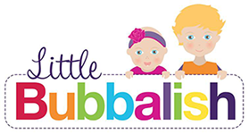 Little Bubbalish - Innovative & Modern Products for Babies and Children